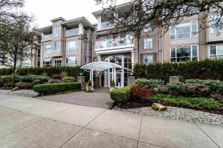 "Main Photo: 113 155 E 3RD Street in North Vancouver: Lower Lonsdale Condo for sale in ""The Solano"" : MLS® # R2244592"