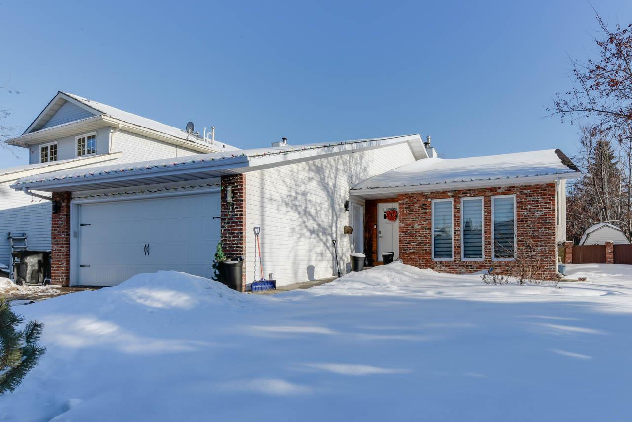 Main Photo: 41 Greenridge Drive: Sherwood Park House for sale : MLS®# E4099740