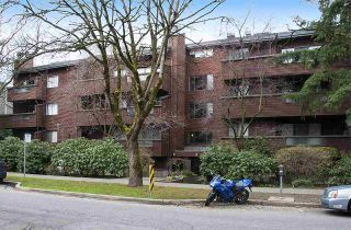 Main Photo: 304 1827 W 3RD Avenue in Vancouver: Kitsilano Condo for sale (Vancouver West)  : MLS® # R2246177