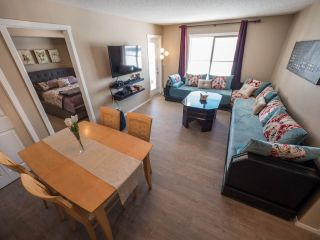 Main Photo: 421 5816 Mullen Place NW in Edmonton: Zone 14 Condo for sale : MLS® # E4100790