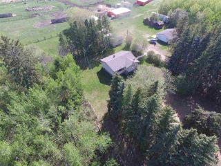 Main Photo: 253045 Twp Rd 472: Rural Wetaskiwin County House for sale : MLS®# E4102696