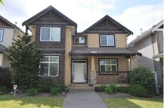 Main Photo: 10731 240 Street in Maple Ridge: Albion House for sale : MLS®# R2268929