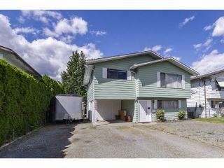 Main Photo: 33523 8TH Avenue in Mission: Mission BC House for sale : MLS®# R2280006