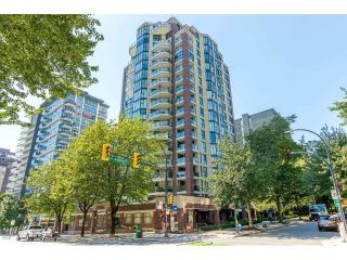 "Main Photo: 1405 1010 BURNABY Street in Vancouver: West End VW Condo for sale in ""THE ELLINGTON"" (Vancouver West)  : MLS®# R2281250"