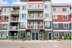 Main Photo: 202 1820 RUTHERFORD Road in Edmonton: Zone 55 Condo for sale : MLS®# E4118341