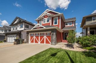 Main Photo: 7260 ESSEX Way NW: Sherwood Park House for sale : MLS®# E4118807
