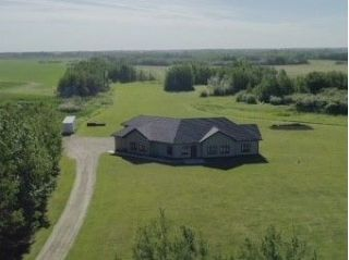 Main Photo: 54415 RR 261: Rural Sturgeon County House for sale : MLS®# E4120946