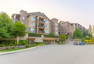 Main Photo: 108 5655 210A Street in Langley: Salmon River Condo for sale : MLS®# R2298090