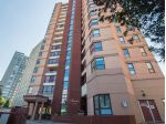 Main Photo: #801 12319 JASPER Avenue in Edmonton: Zone 12 Condo for sale : MLS®# E4126493