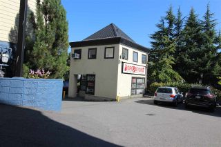Main Photo: 1340 W 4TH Avenue in Vancouver: South Granville Office for lease (Vancouver West)  : MLS®# C8020797
