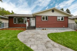 Main Photo: 9629 68A Street in Edmonton: Zone 18 House for sale : MLS®# E4129764