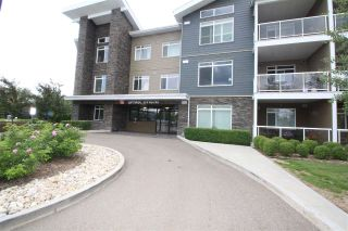 Main Photo: 102 279 Wye Road: Sherwood Park Condo for sale : MLS®# E4131328