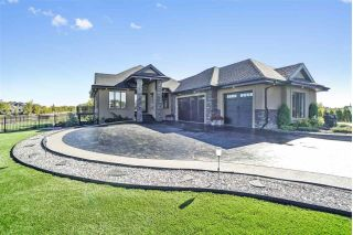 Main Photo: 201 VIA TUSCANO: Rural Sturgeon County House for sale : MLS®# E4131886