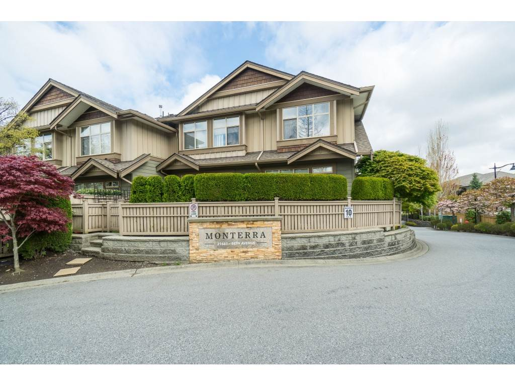 FEATURED LISTING: 33 - 21661 88 Avenue Langley