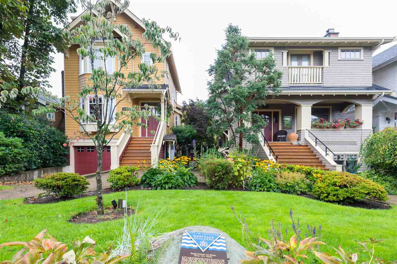 FEATURED LISTING: 3536 5TH Avenue West Vancouver