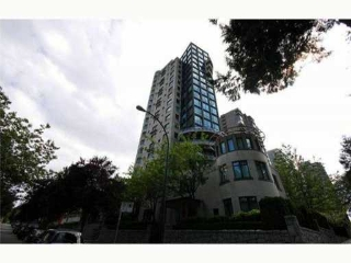 "Main Photo: 402 2088 BARCLAY Street in Vancouver: West End VW Condo for sale in ""PRESIDIO"" (Vancouver West)  : MLS® # V925640"