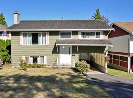 Main Photo: 1236 KENT ST in White Rock: Home for sale : MLS® # F1028500