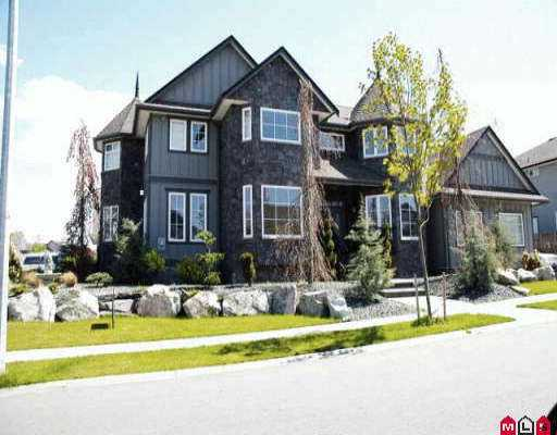 FEATURED LISTING: 3678 HERITAGE DR Abbotsford