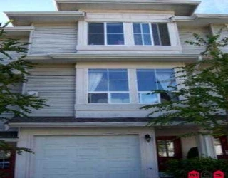 Main Photo: 71 14952 58TH AV in Surrey: Sullivan Station Townhouse for sale : MLS® # F2610402