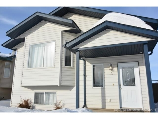 Main Photo: 4 Hunter Road in Sylvan Lake: SL Hewlett Park Residential for sale : MLS®# CA0028581