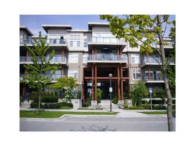 "Main Photo: 220 6328 LARKIN Drive in Vancouver: University VW Condo for sale in ""JOURNEY"" (Vancouver West)  : MLS® # V1065336"