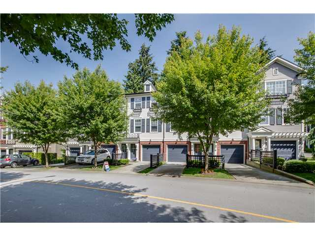 FEATURED LISTING: 7 - 102 FRASER Street Port Moody