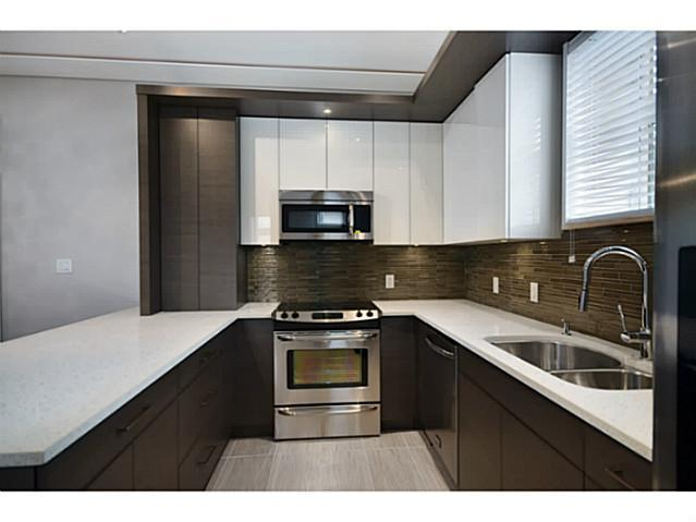 Photo 8: PH4 2345 WELCHER Avenue in Port Coquitlam: Central Pt Coquitlam Condo for sale : MLS® # V1070849