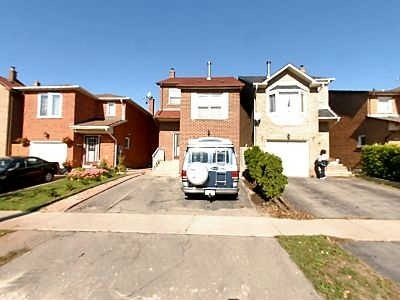 Main Photo: 1037 Lucerne Crest in Mississauga: Creditview House (2-Storey) for lease : MLS(r) # W3045458