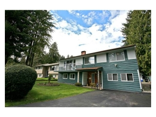 Main Photo: 834 E 29TH Street in North Vancouver: Lynn Valley House for sale : MLS(r) # V1112543