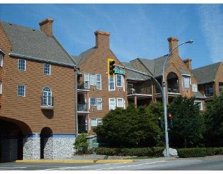 Main Photo: # 107 1369 56TH ST in : Cliff Drive Condo for sale : MLS® # V809061