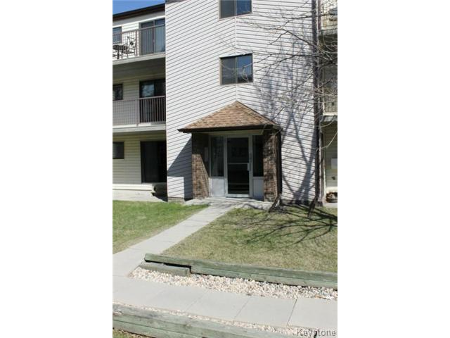 Main Photo: 7 Burland Avenue in WINNIPEG: St Vital Condominium for sale (South East Winnipeg)  : MLS® # 1511107