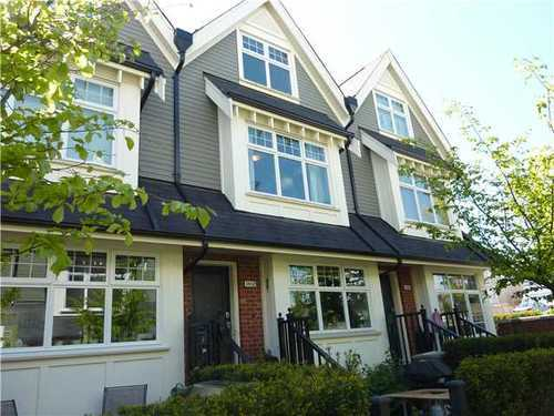 Main Photo: 3852 WELWYN Street in Vancouver East: Victoria VE Home for sale ()  : MLS® # V832798