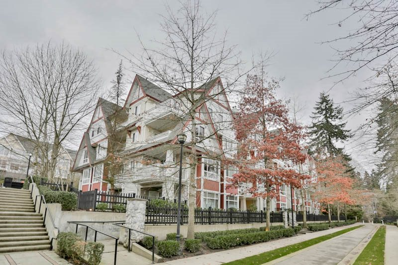 "Main Photo: 208 6833 VILLAGE GREEN in Burnaby: Highgate Condo for sale in ""CARMEL"" (Burnaby South)  : MLS®# R2027961"