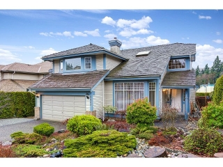 Main Photo: 2902 WOODSTONE Court in Coquitlam: Westwood Plateau House for sale : MLS® # R2028509