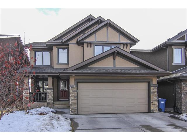 Main Photo: 426 TUSCANY RAVINE Road NW in Calgary: Tuscany House for sale : MLS(r) # C4046998