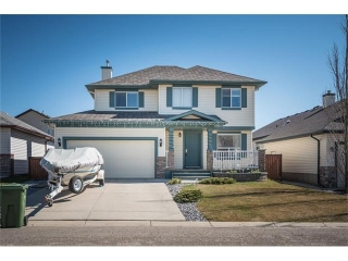 Main Photo: 195 WEST CREEK Crescent: Chestermere House for sale : MLS® # C4059923