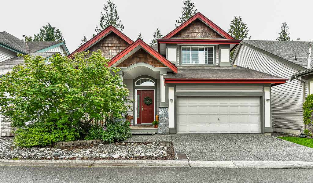 "Main Photo: 20828 97 Avenue in Langley: Walnut Grove House for sale in ""Windstar"" : MLS(r) # R2089200"