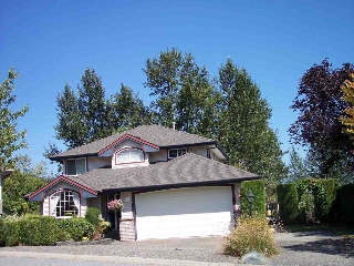 "Main Photo: 36127 WALTER Road in Abbotsford: Abbotsford East House for sale in ""MOUNTAIN VILLAGE"" : MLS® # R2097399"