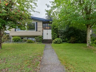 Main Photo: 691 COLINET Street in Coquitlam: Central Coquitlam House for sale : MLS® # R2104766