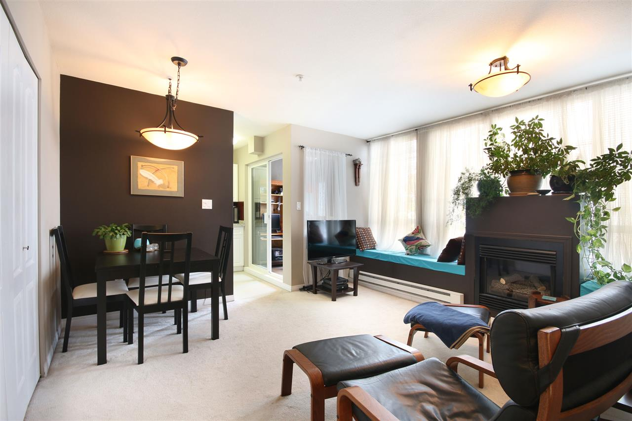 Photo 3: 305 688 E 56TH Avenue in Vancouver: South Vancouver Condo for sale (Vancouver East)  : MLS(r) # R2105598