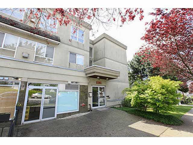 Main Photo: 305 688 E 56TH Avenue in Vancouver: South Vancouver Condo for sale (Vancouver East)  : MLS(r) # R2105598
