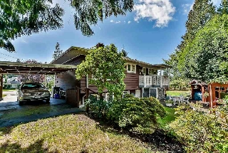 Main Photo: 1282 BRANTWOOD Road in North Vancouver: Capilano NV House for sale : MLS® # R2106003