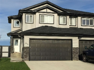 Main Photo: 3110 67 Street: Beaumont House Half Duplex for sale : MLS(r) # E4037987