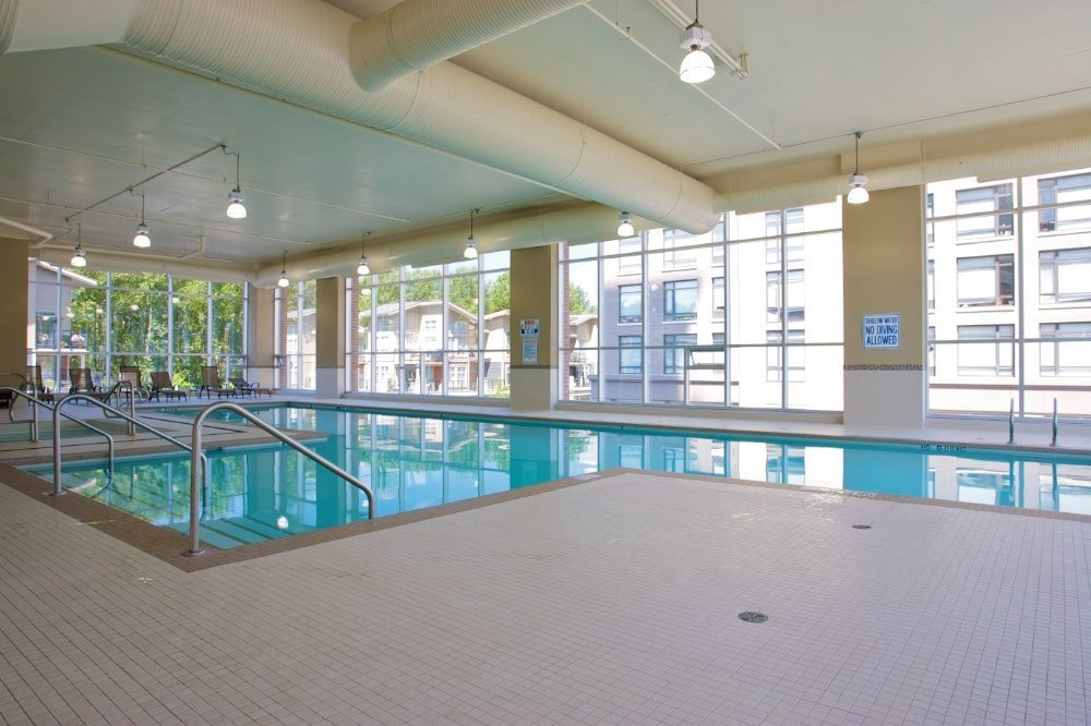"Photo 19: 103 201 MORRISSEY Road in Port Moody: Port Moody Centre Condo for sale in ""LIBRA"" : MLS® # R2125986"