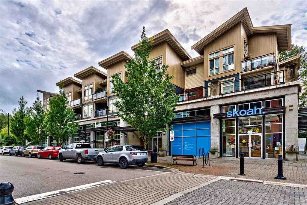 "Photo 16: 103 201 MORRISSEY Road in Port Moody: Port Moody Centre Condo for sale in ""LIBRA"" : MLS® # R2125986"