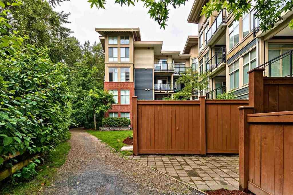 "Photo 14: 103 201 MORRISSEY Road in Port Moody: Port Moody Centre Condo for sale in ""LIBRA"" : MLS® # R2125986"