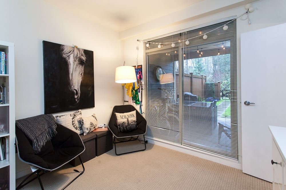 "Photo 12: 103 201 MORRISSEY Road in Port Moody: Port Moody Centre Condo for sale in ""LIBRA"" : MLS® # R2125986"