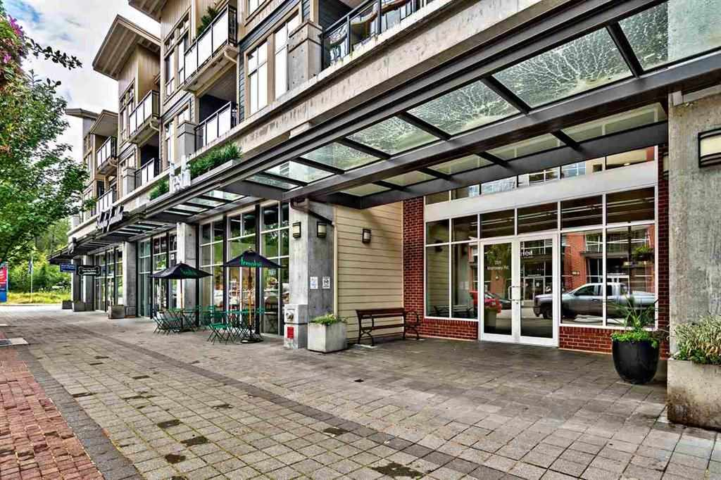 "Photo 17: 103 201 MORRISSEY Road in Port Moody: Port Moody Centre Condo for sale in ""LIBRA"" : MLS® # R2125986"