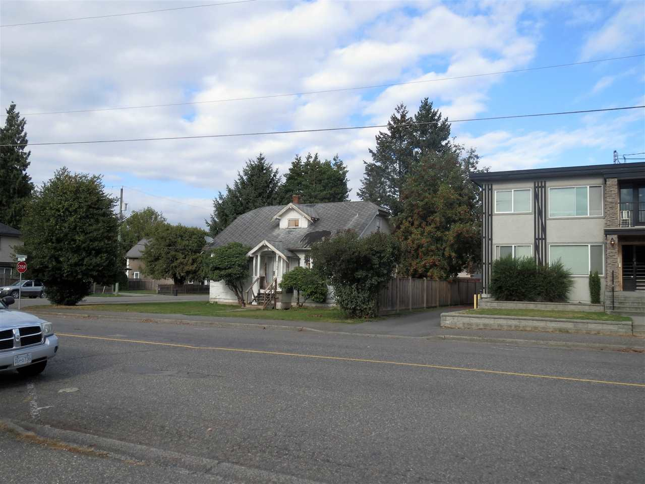 Main Photo: 9384 FLETCHER Street in Chilliwack: Chilliwack N Yale-Well House for sale : MLS® # R2126327