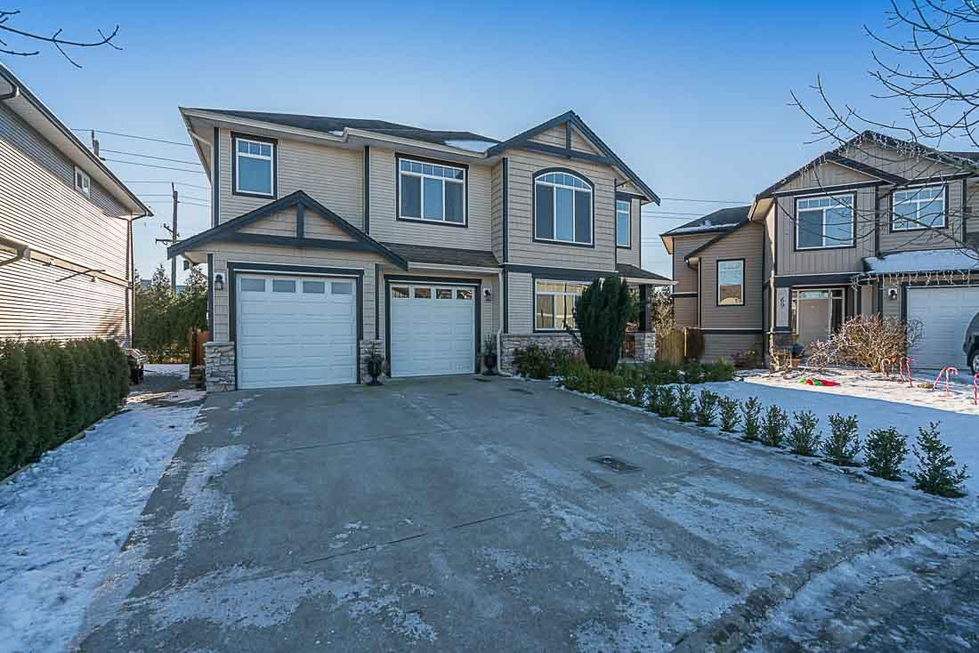 Main Photo: 70 MELAN Court in Abbotsford: Aberdeen House for sale : MLS(r) # R2131035